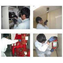 リフォーム・メンテナンス工事『消防設備点検』 製品画像