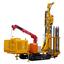 全油圧ロータリーバイブロドリル『FSGT-150C』 製品画像