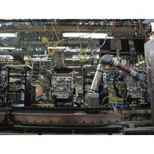 【協働ロボット導入事例】日産自動車株式会社様 製品画像