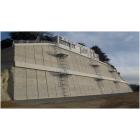 切土補強土工法『RBPウォール工法』 製品画像