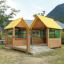 木製遊具 ウッディーハウス R-901 製品画像