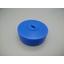〘樹脂加工〙旋盤加工でMCナイロン製のローラーを短納期で製作! 製品画像