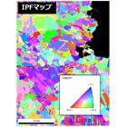 【EBSDによる解析例】ビア 製品画像
