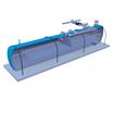 飲料水兼用耐震性貯水槽『アクアインピット』 製品画像