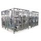 【医薬・食品製造工程のクリーンルーム用】自動機パーツフィーダー 製品画像