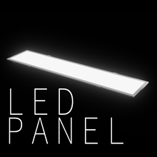 ◆天吊り/壁面設置◆LEDパネル 『スタンドライト3シリーズ』  製品画像