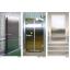 冷凍冷蔵倉庫の開口部に最適な防熱扉「オーバーラップドア」 製品画像