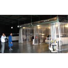 【施工事例】フジオートステーション様 作業場に遮熱シートを採用 製品画像