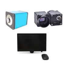 撮像カメラ・計測ソフト 製品画像