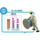 【30~50%軽量化】高機能型低圧アルミ導体CVケーブル 製品画像