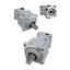 サーボモータ用高精度減速機 APGタイプ 製品画像