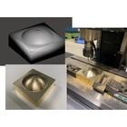 【低価格で誰でも使えるCAM】3Dプリンタ感覚で切削加工を実現 製品画像
