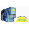 太陽光パネルリサイクル設備「ReSola(リソラ)」 製品画像