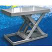 ステンレス製油圧昇降式テーブルリフター『MAX-THシリーズ』 製品画像