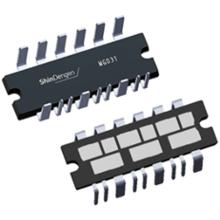 車載モータ駆動用パワーモジュール『MG031シリーズ』 製品画像