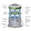 波力発電装置『GPI』 製品画像