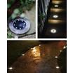 『ソーラー充電式屋外用LED照明』※新製品3点を追加 製品画像