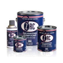 常温亜鉛めっき剤『Z.R.C.』 製品画像