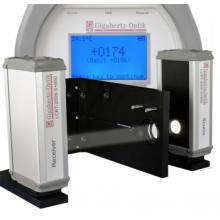 ギガヘルツオプティック社 透過率測定器 LCRT-2005-S 製品画像