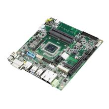 【Mini-ITX マザーボード】AIMB-227 製品画像