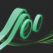 超高輝度蓄光テープJD 製品画像