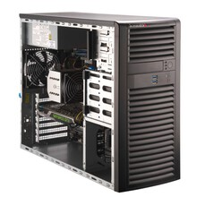 AIDeepLearning学習向SYS-5039A-I-WIN 製品画像