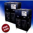 小型2槽式 超音波蒸気洗浄装置 NMAC-2525 製品画像