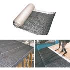 《高い通気性と優れた断熱性》金属屋根用下葺材|エアギャップシート 製品画像