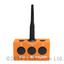 【ヘルメット装着型の防水タイプ】同時通話無線機 BbTALKIN 製品画像