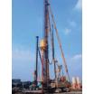 地盤改良工事 大口径機械撹拌深層混合処理工法『RASコラム工法』 製品画像
