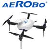 自律飛行ドローン「AEROBO(R)」 製品画像
