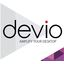 Web会議用オーディオビデオインターフェース『Devio』 製品画像