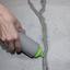 ひび割れ部分に流し込むだけでコンクリートを補修!クラック補修材 製品画像