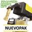 【脱プラ】紙緩衝材製造機『NUEVOPAK(ヌエボパック)』 製品画像