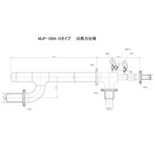 浚渫機『Gタイプ』 製品画像