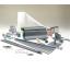 金属下地断熱防水工法『サンタックIB-MF(ソーラー)工法』 製品画像