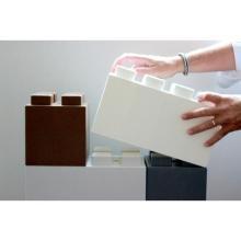 重ねるだけの強化型インテリア部材マイ・ブロック※実例集進呈中! 製品画像