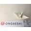 折り鶴リサイクル製品『ONGAESHI Paper (恩返紙)』 製品画像