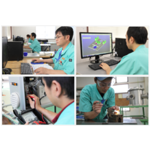 各種省力化機器の設計・製作 製品画像