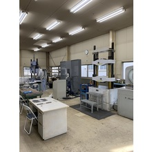 お客様のご要求に応じて溶接式管継手の各種機械試験を実施いたします 製品画像