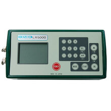 プロペラ式流速計 LR5000 製品画像