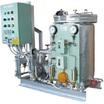 舶用ディーゼルエンジン燃料油用 自動逆洗フィルタ SK型 製品画像