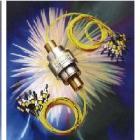 防衛用、ファイバー・オプティカル・ロータリー・ジョイント 製品画像