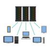 データ変換サービス(CSV→PDF帳票形式へ変換) 製品画像