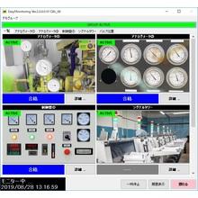 画像監視で巡回確認を自動化!EasyMonitoring 製品画像