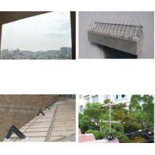 日本鳩対策センター サービス紹介『鳩対策』 製品画像