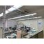 【納品事例】防炎透明シート加工品 製品画像