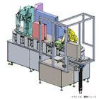 食品・化粧品業界向け!業務時間内での生産数確保のための設備提案 製品画像