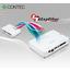 産業用イーサネット無線コンバータ 「RP-WEE-SR1」 製品画像