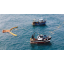 浮遊ゴミ回収システム「トロールネット」 製品画像